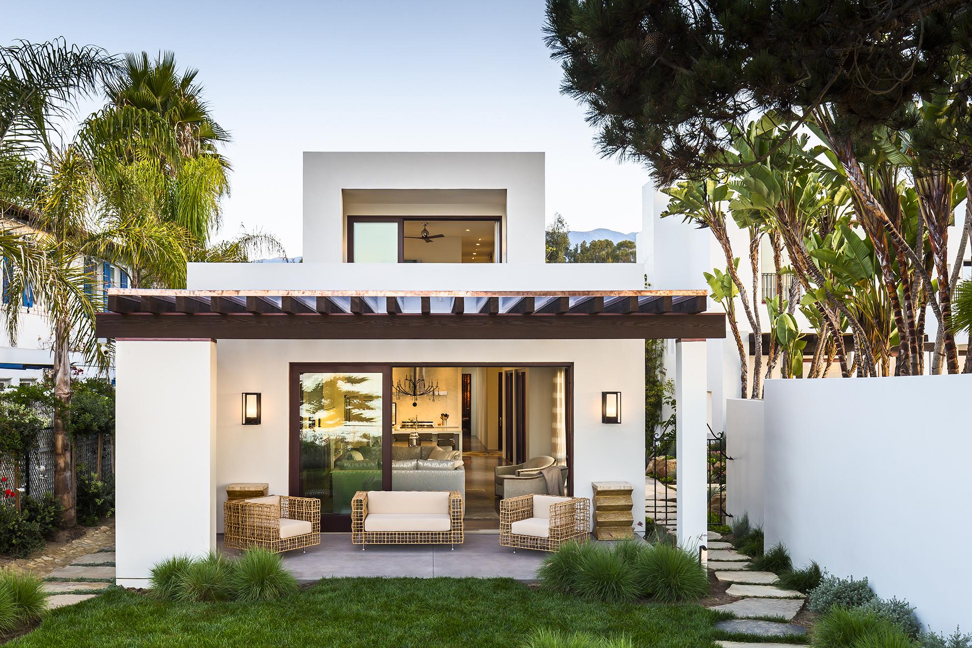 Aia santa barbara announces 2015 design awards architect for Santa barbara style architecture