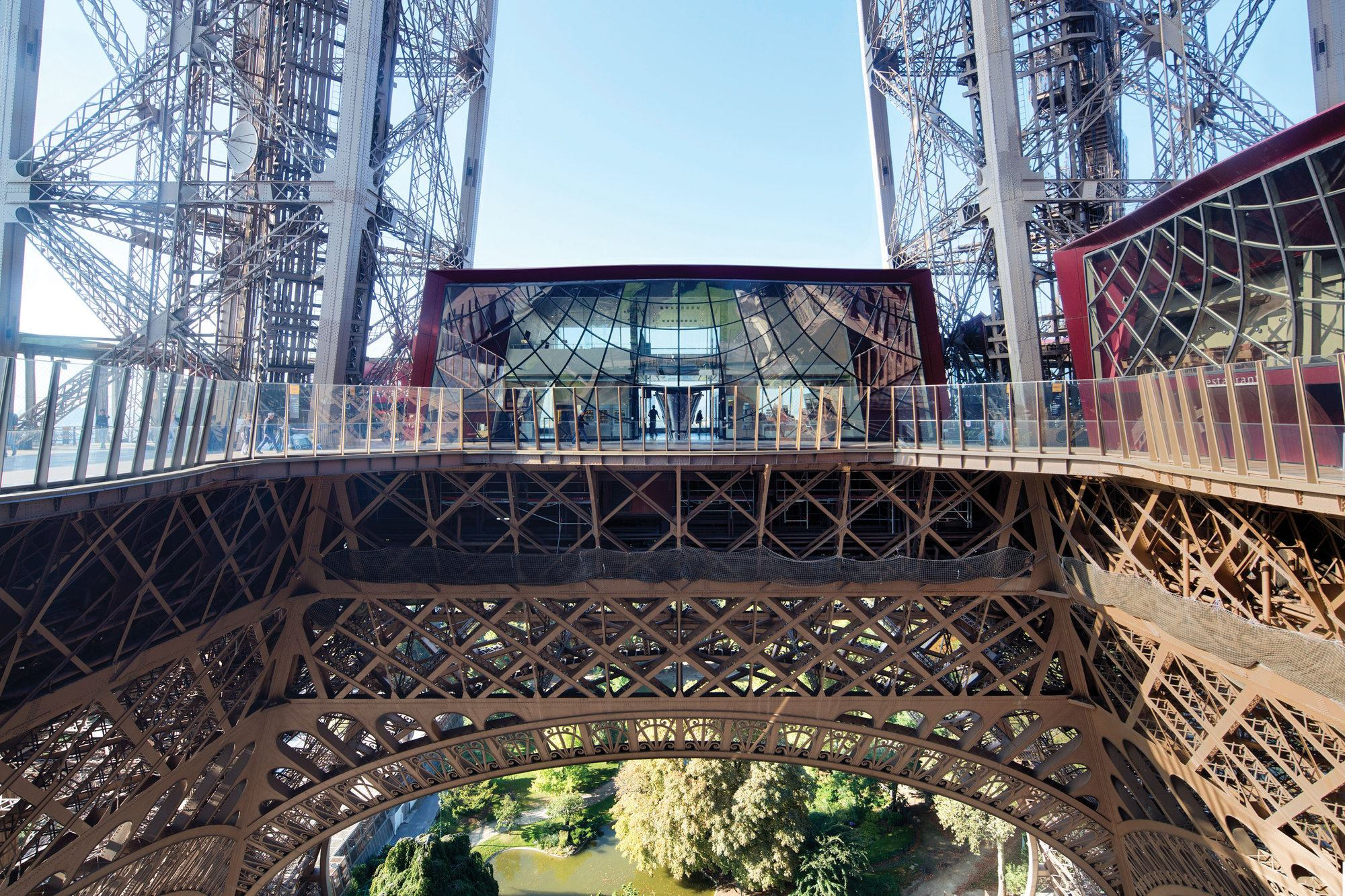 Towering Expectations An In Depth Look At The Eiffel