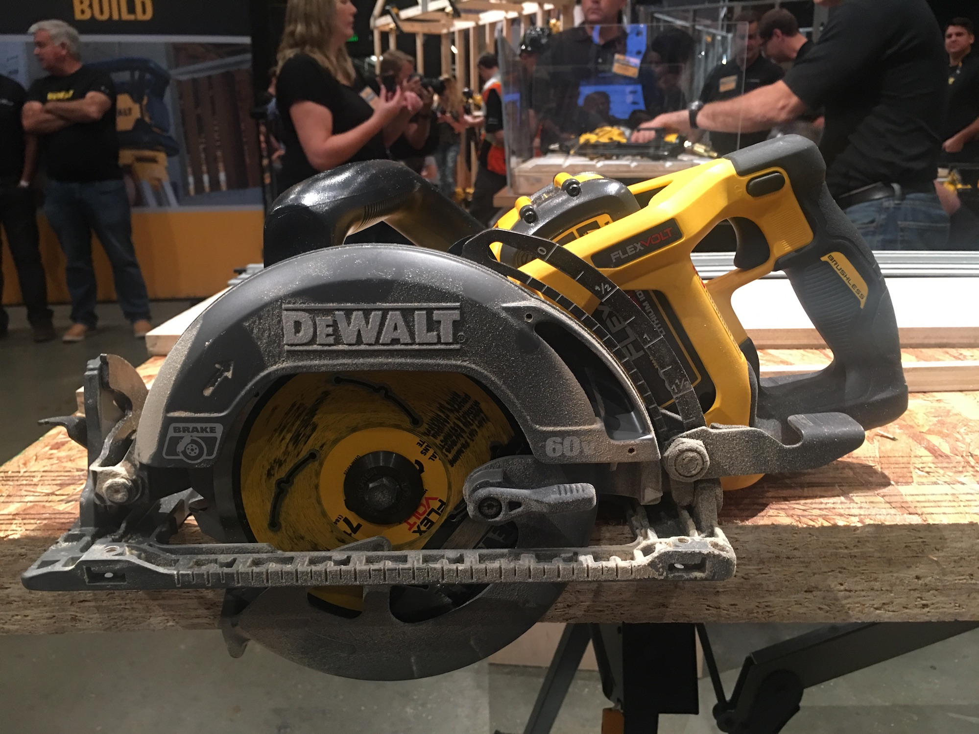 Part 1: 6 New Tools From DeWalt | Tools of the Trade | Power Tools ...