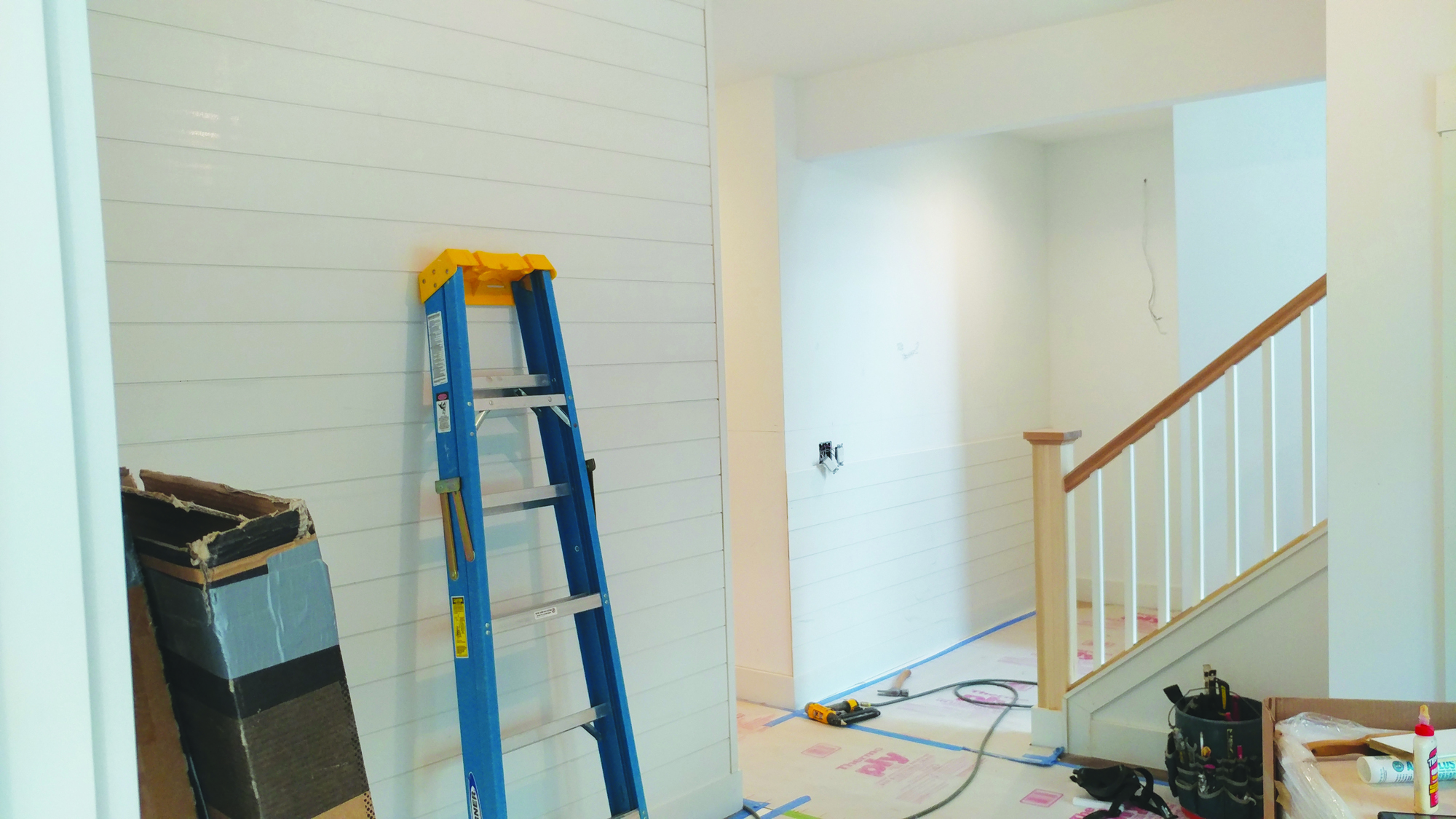 Picture of: Shiplap Trim Done Right Jlc Online