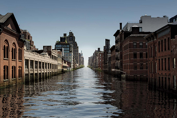 Is New York In Denial About Sea Level Rise Jlc Online