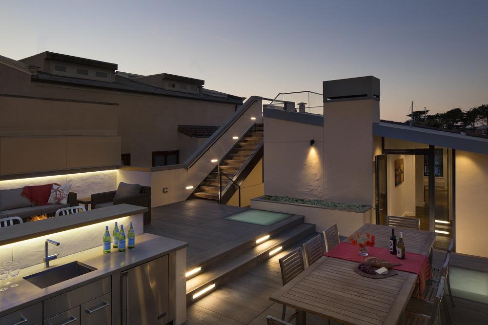 Ultimate Roof Deck Remodeling