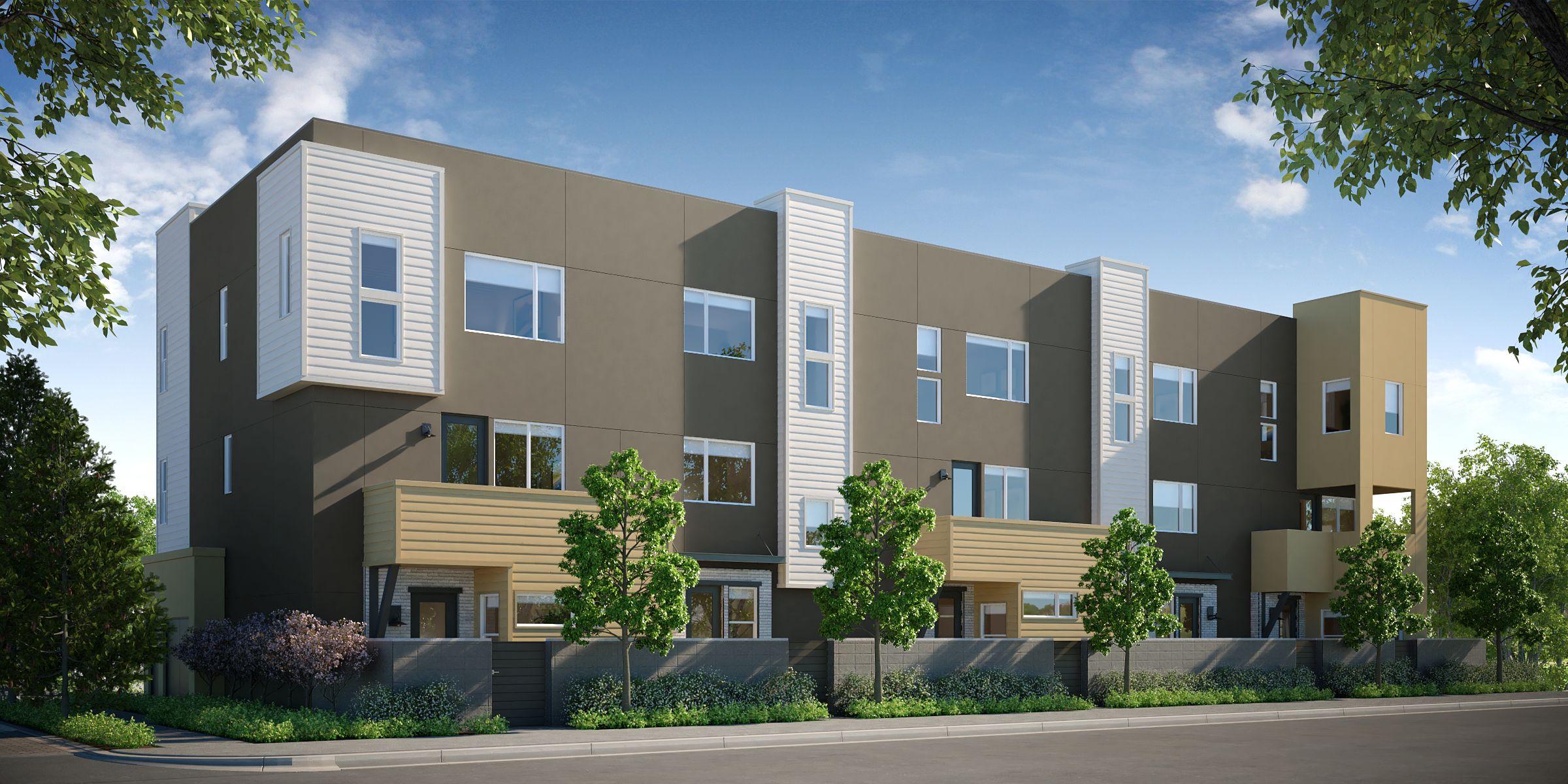 City Ventures Opens Two L.A. Area Communities | Builder Magazine |  Developments
