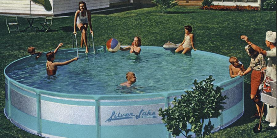 The History Of Aboveground Pools Playing For Keeps Pool