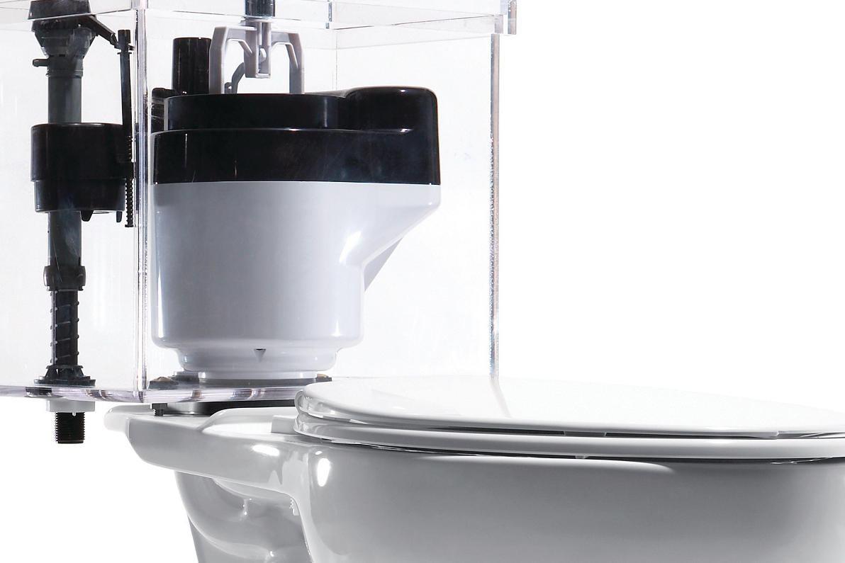 New Advances In Water Saving Toilets Builder Magazine