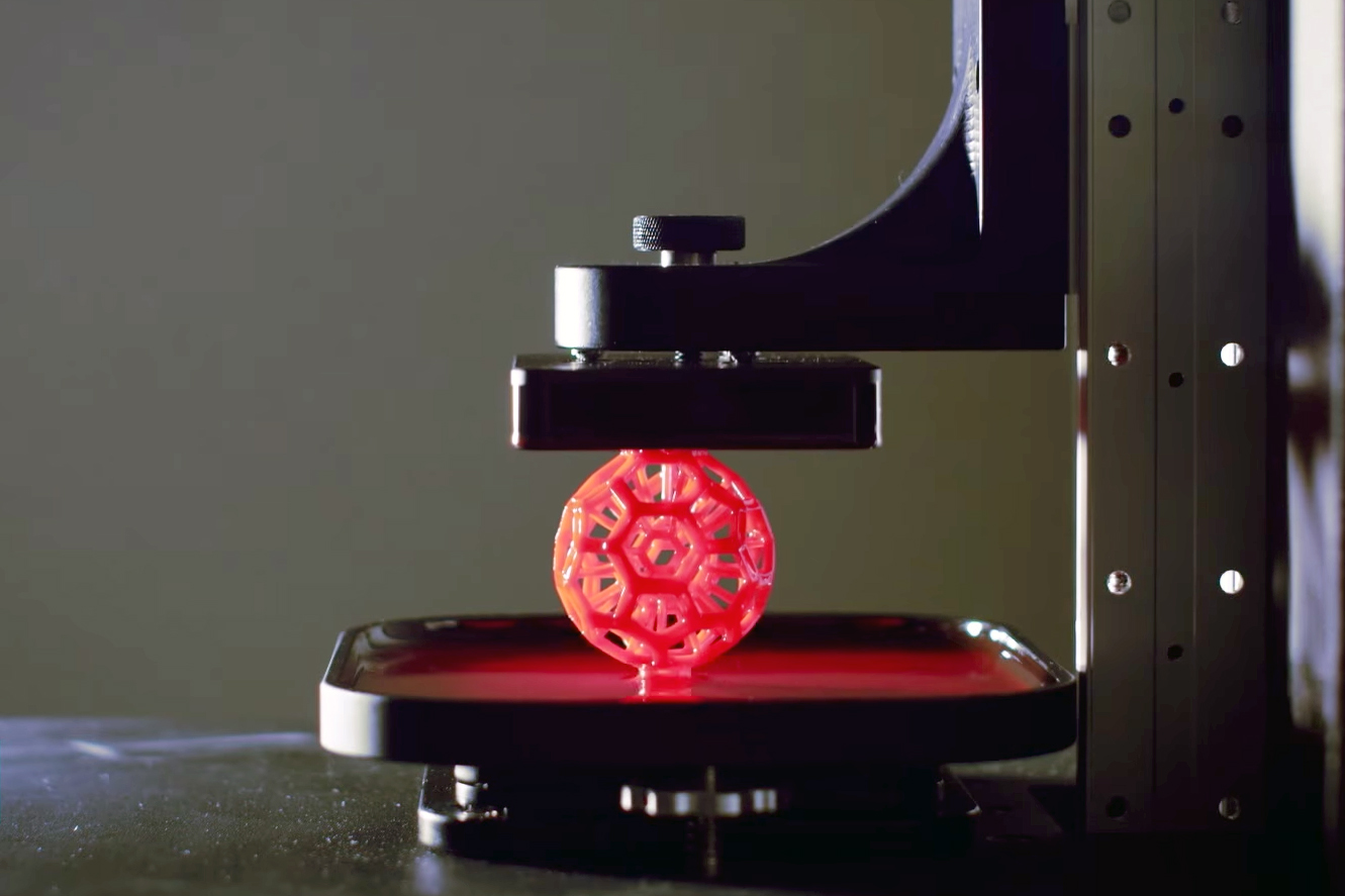 Carbon3d S Revolutionary Technology Turns 3d Printing On