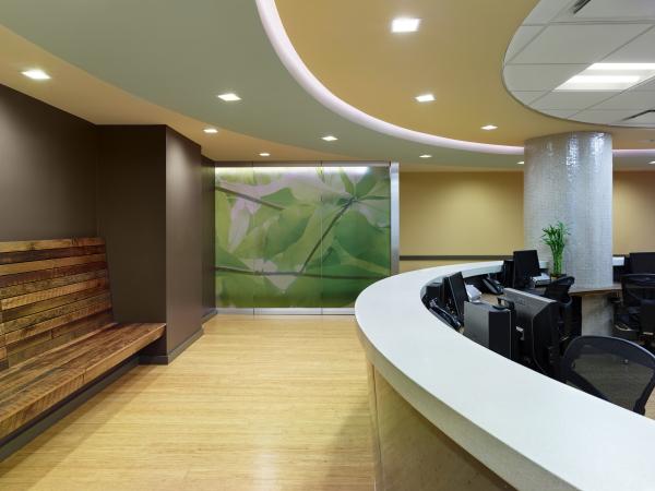 Continuum Center For Health Amp Healing Third Floor