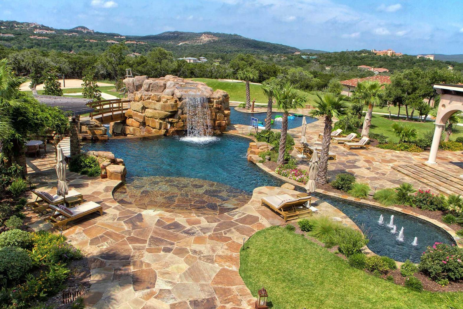 Keith Zars Pools Pool Amp Spa News