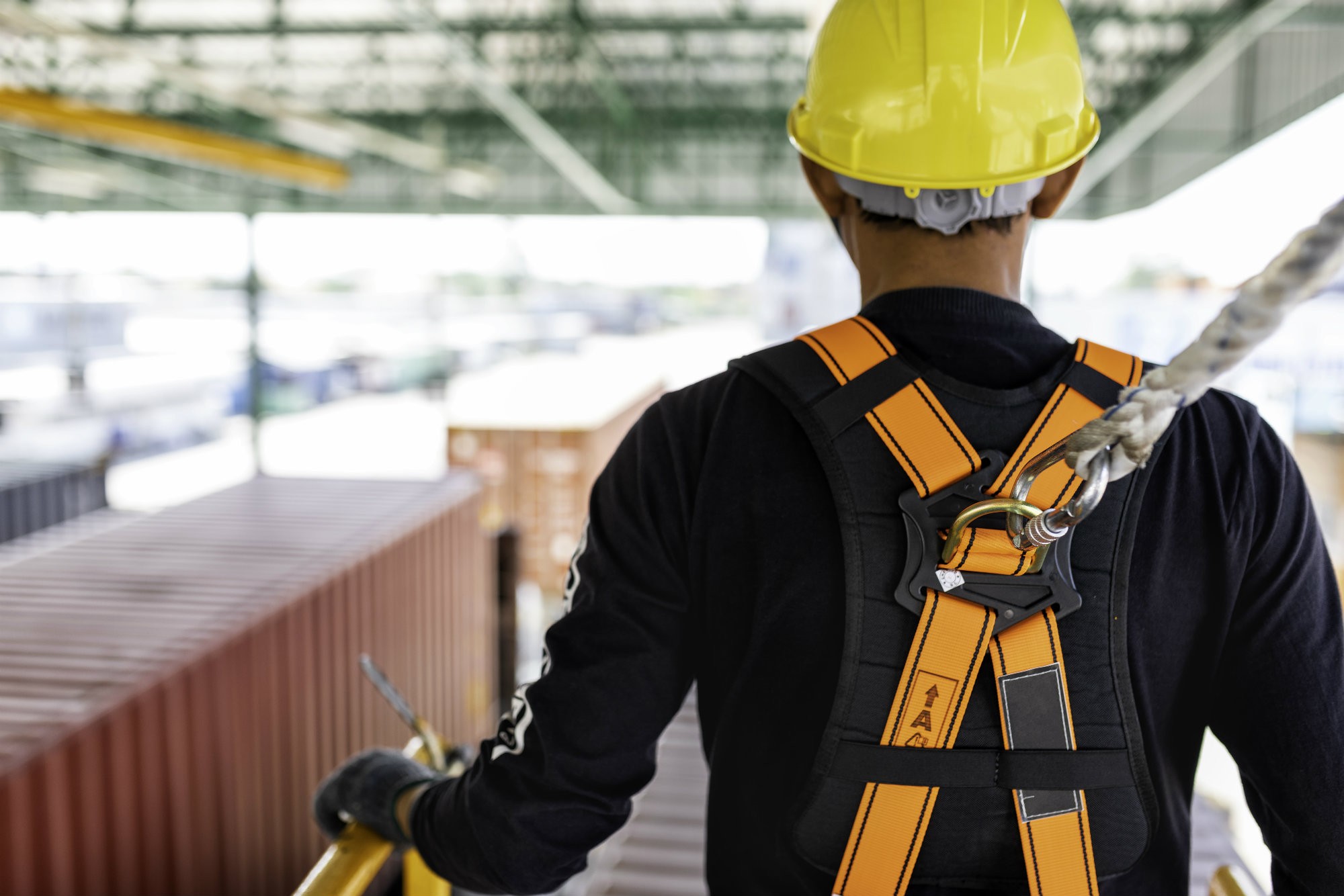 Getting Smart About Construction Safety Builder Magazine