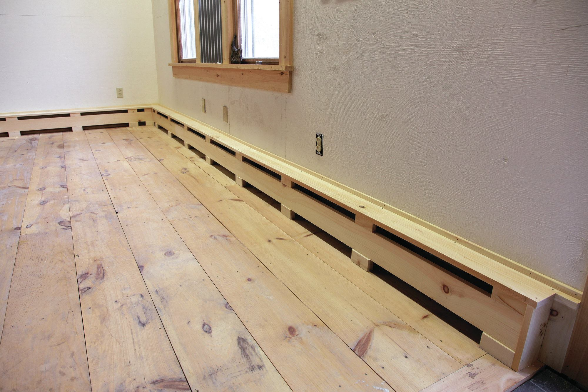 Diy Trim Baseboards Molding Ideas
