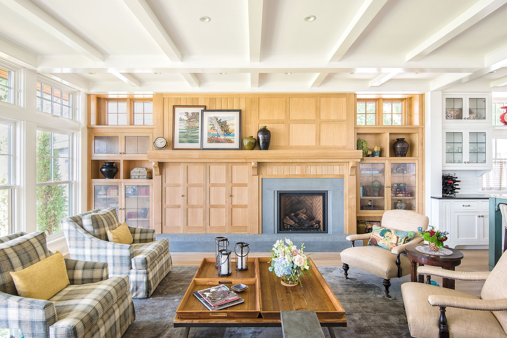 Excelsior Lake Home Architect Magazine