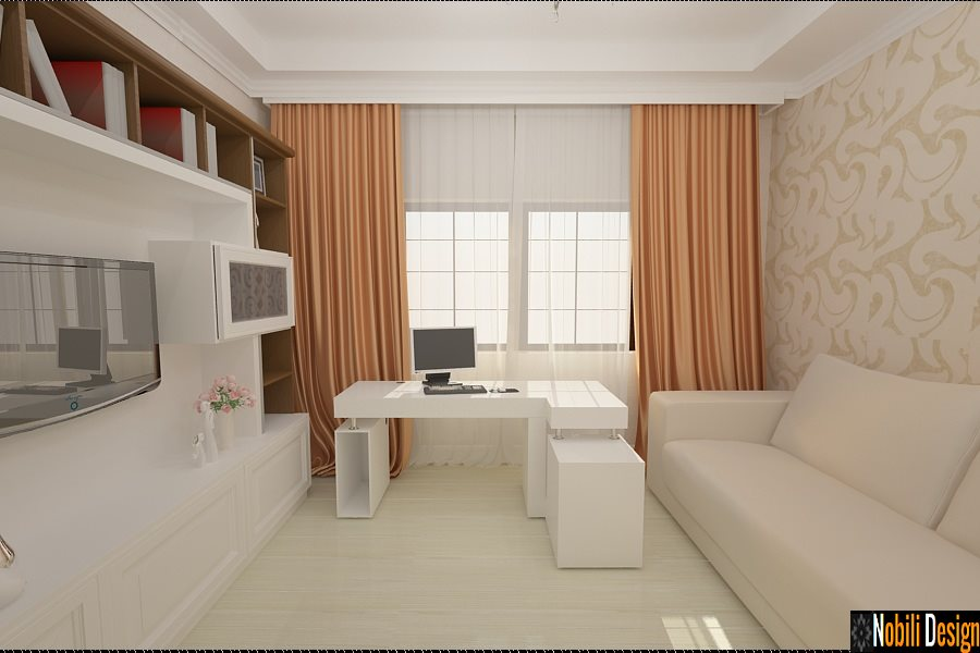 Design interior vila moderna - Designer de interior | Architect ...