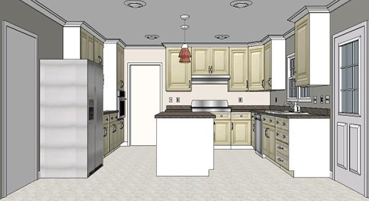 Cost vs. Value Project: Major Kitchen Remodel | Remodeling
