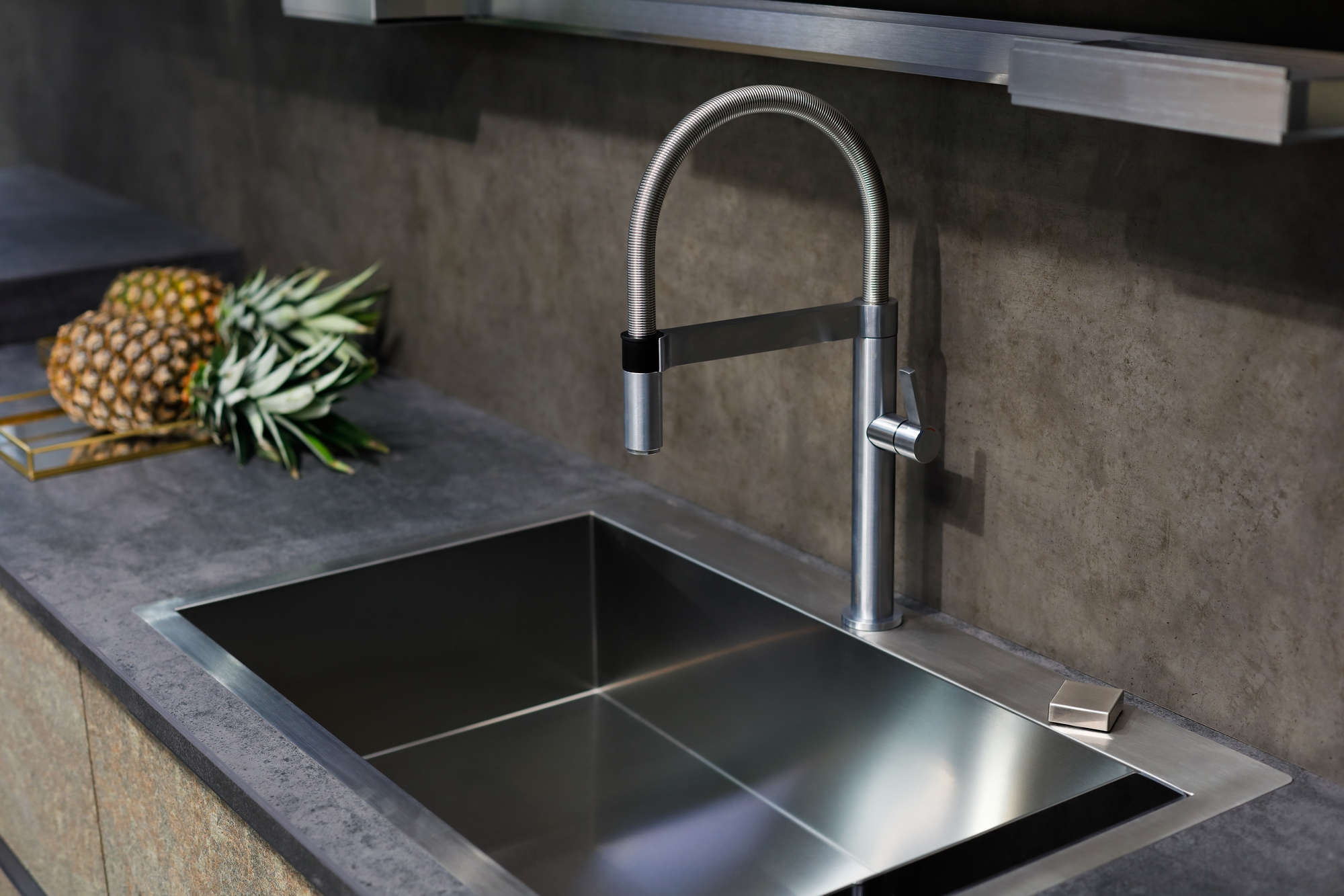 Three New Trends in Kitchen and Bath Faucet Design ...
