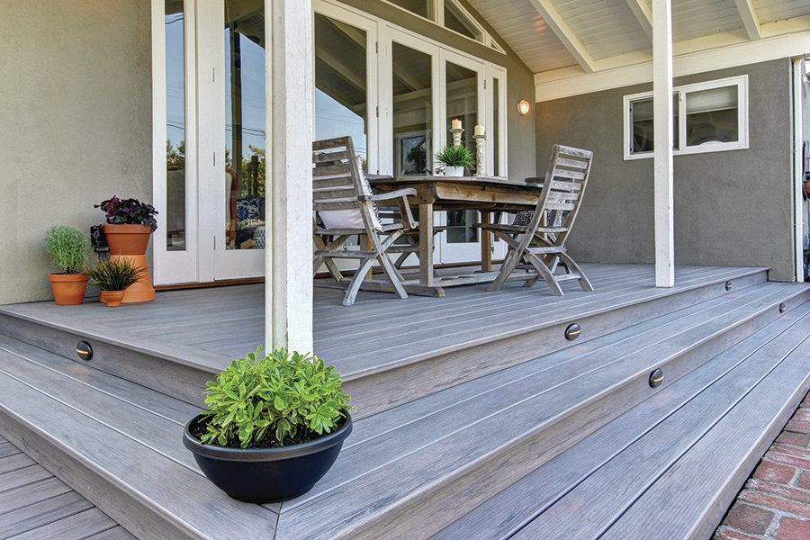 Timbertech Legacy Collection Ashwood Decking Jlc Online