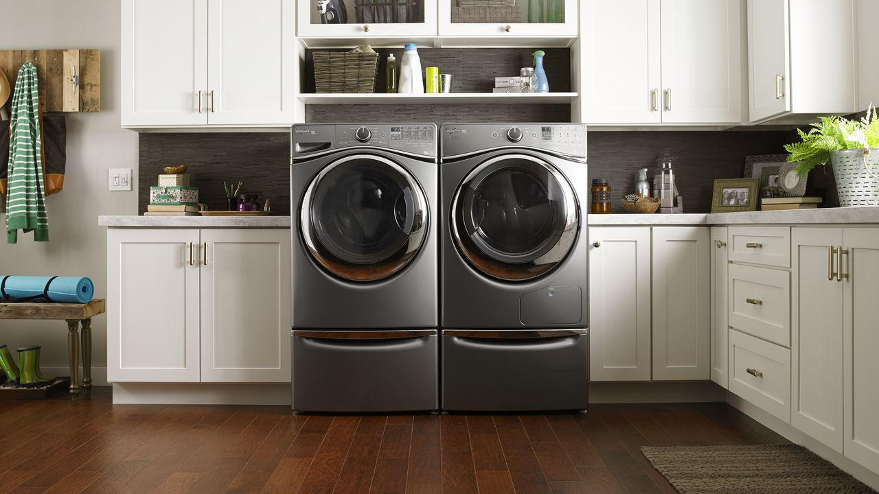Innovative Ventless Dryer Technology Provides Flexible And