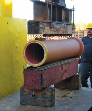 The return of vitrified clay pipe| Concrete Construction Magazine
