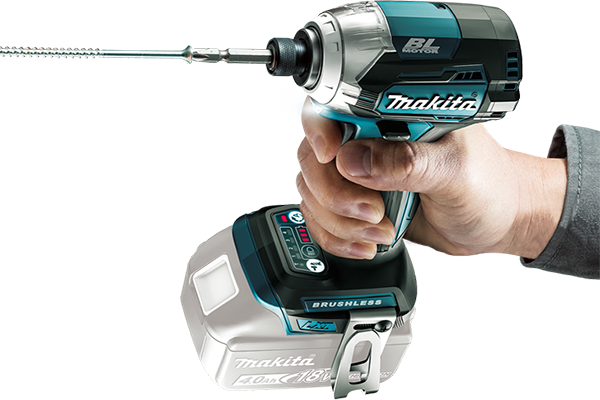 """Hands on: Makita XDT12Z 4-Speed Impact Driver is """"T""""-riffic"""