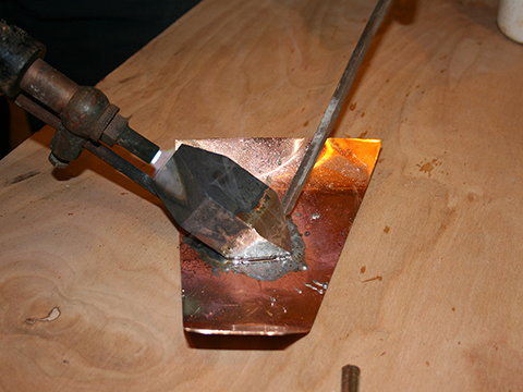 Tinning The Tip Jlc Online