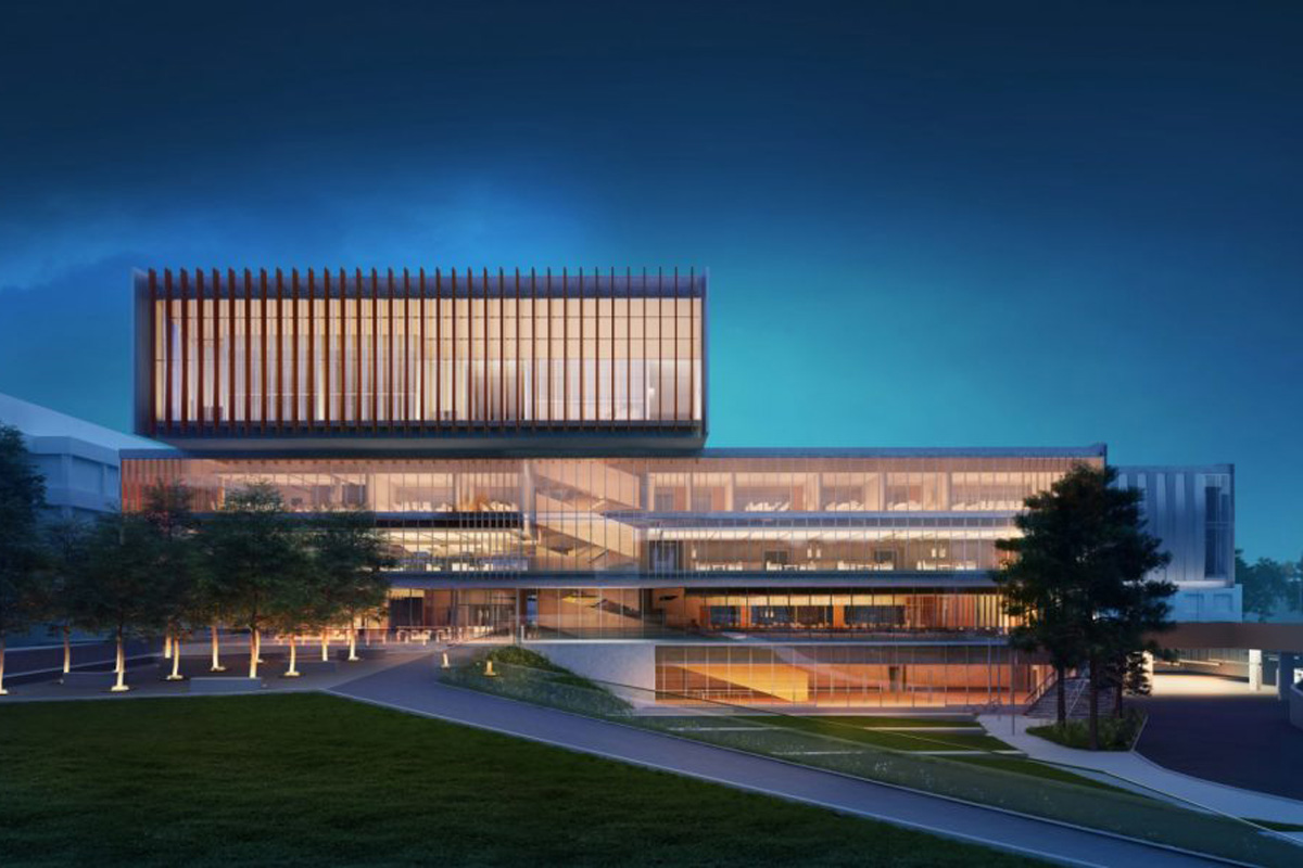 York University Student Center | Architect Magazine | Cannon Design,  Toronto,, Canada, Education, New Construction
