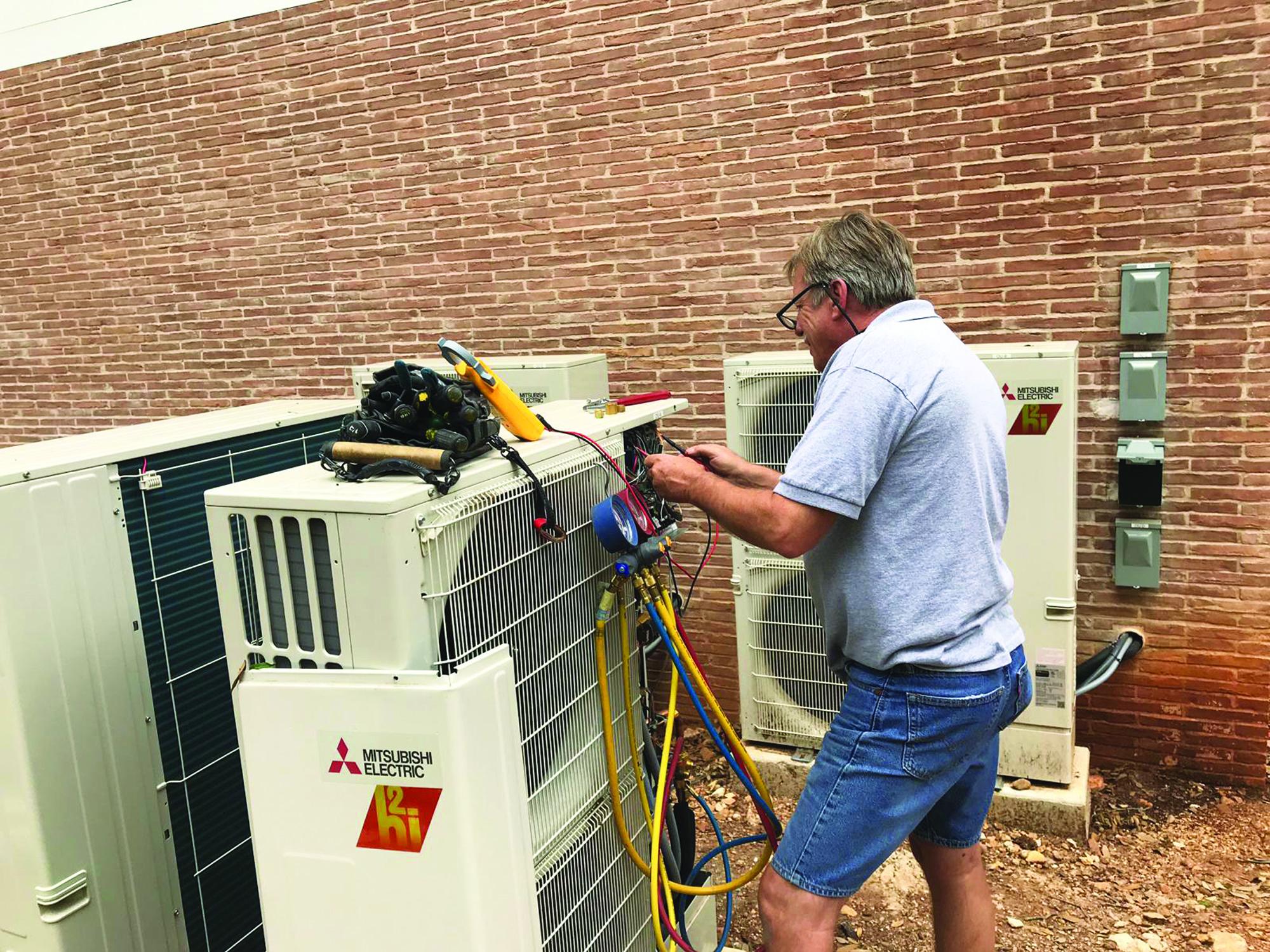State of the Art HVAC | JLC Online