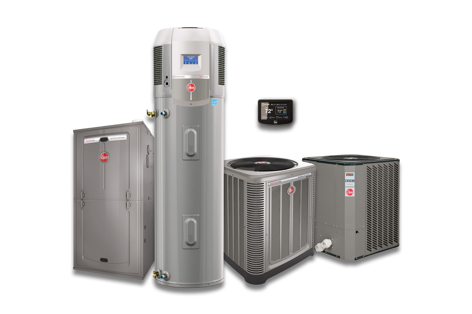 Rheem Econet Brings Wi Fi To Water Heaters Jlc Online