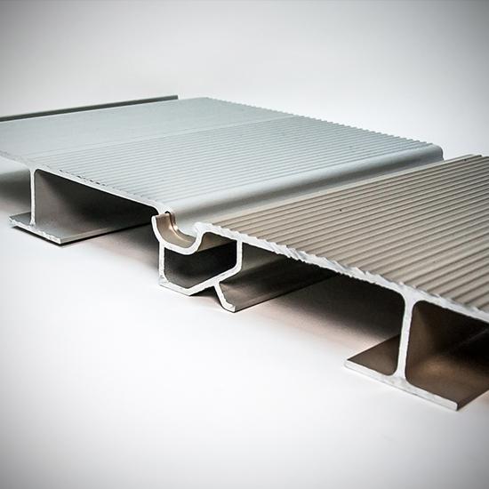 Waterproof Aluminum Decking Professional Deck Builder