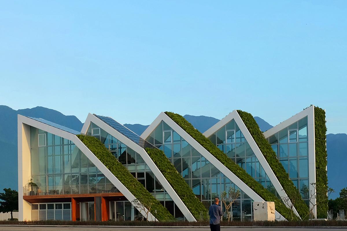 Hualien Residences Architect Magazine