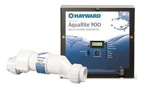 Aquarite 900 By Hayward Pool Products Delivers More