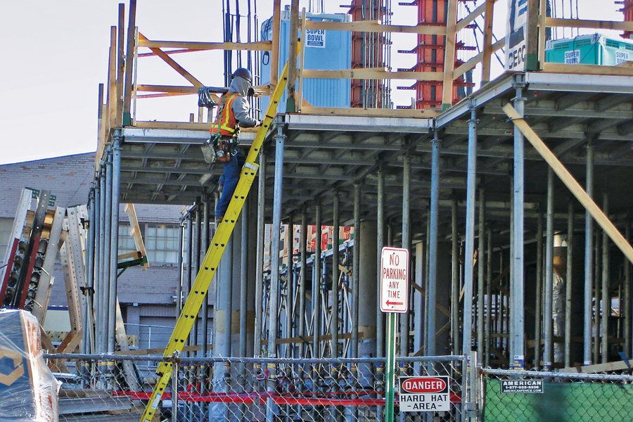 Did You Know Shoring Equipment Can Be Classified As