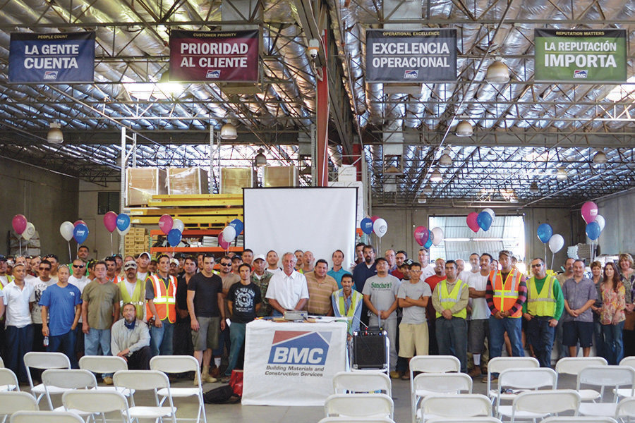 Merveilleux Full Scale Rebranding Unites BMC | ProSales Online | Marketing, Dealers,  Workforce, Boise City Nampa, ID, BMC, Idaho