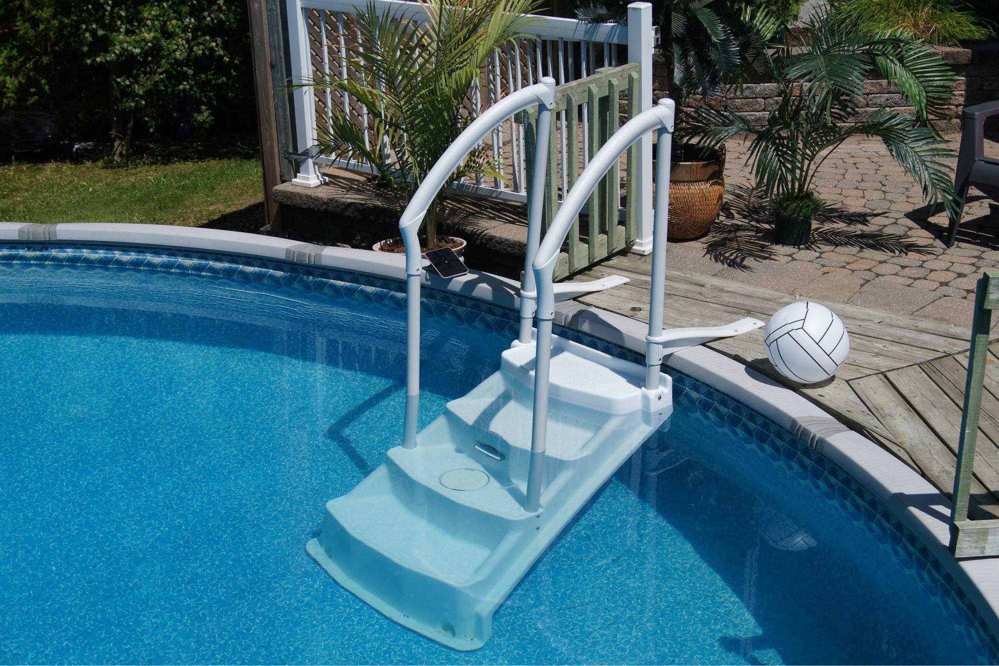 Plastic Dog Pool