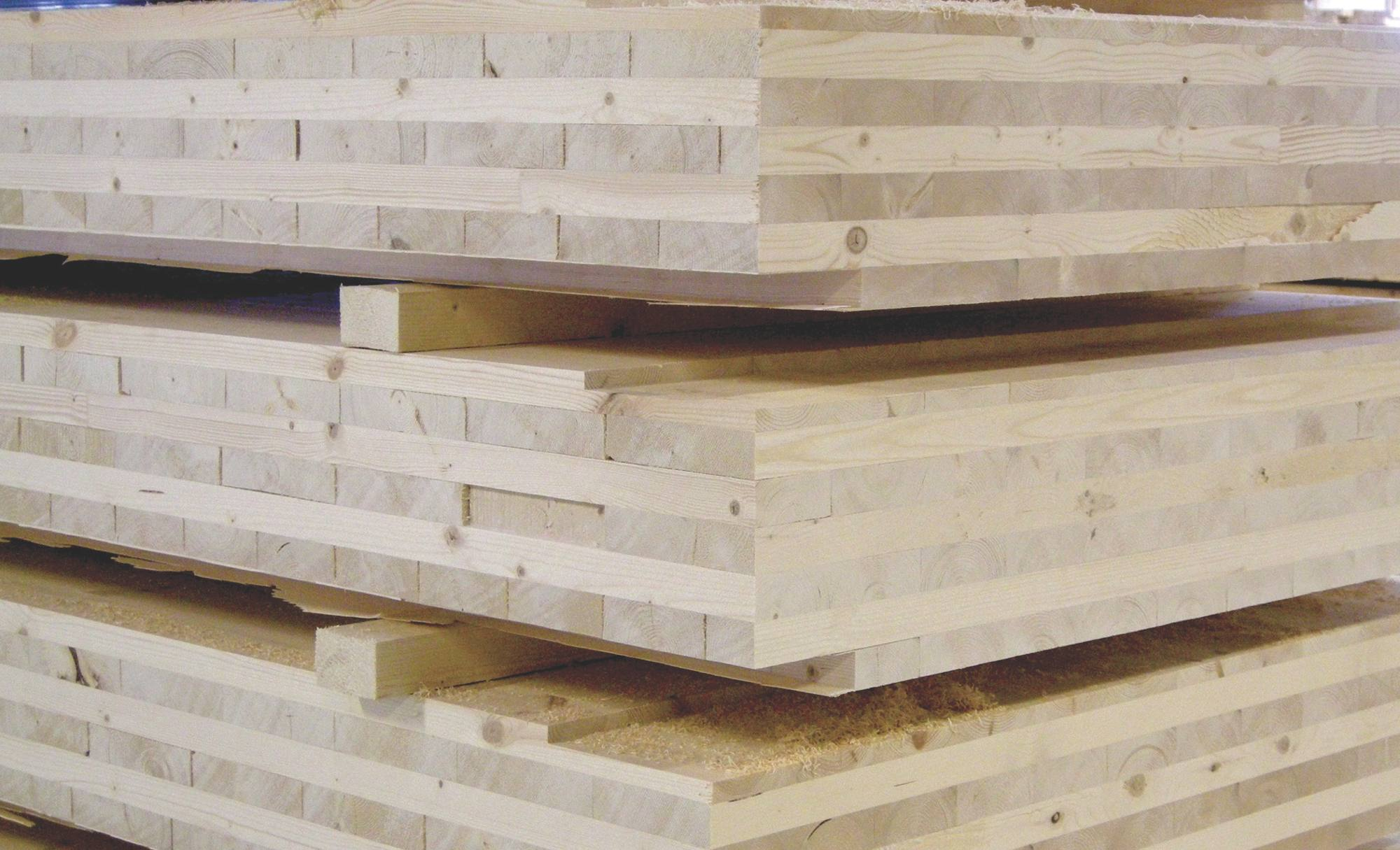 First Cross Laminated Timber High Rise Building Approved