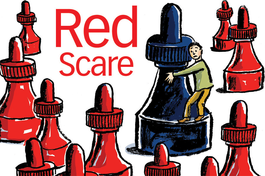 2008 Prosales 100 Red Scare Prosales Online Existing
