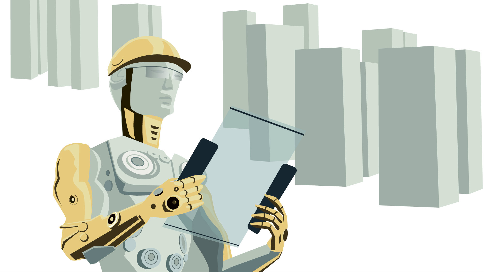 3 Robots Mechanizing Construction Sites Plus 3 To Watch