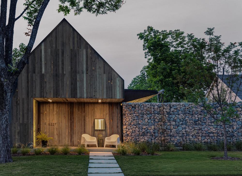 Casa Linder Architect Magazine Buchanan Architecture
