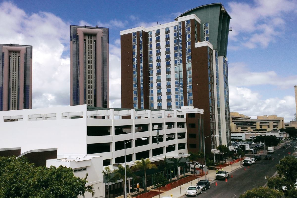 Affordable Project Meets Great Need in Honolulu| Housing ...