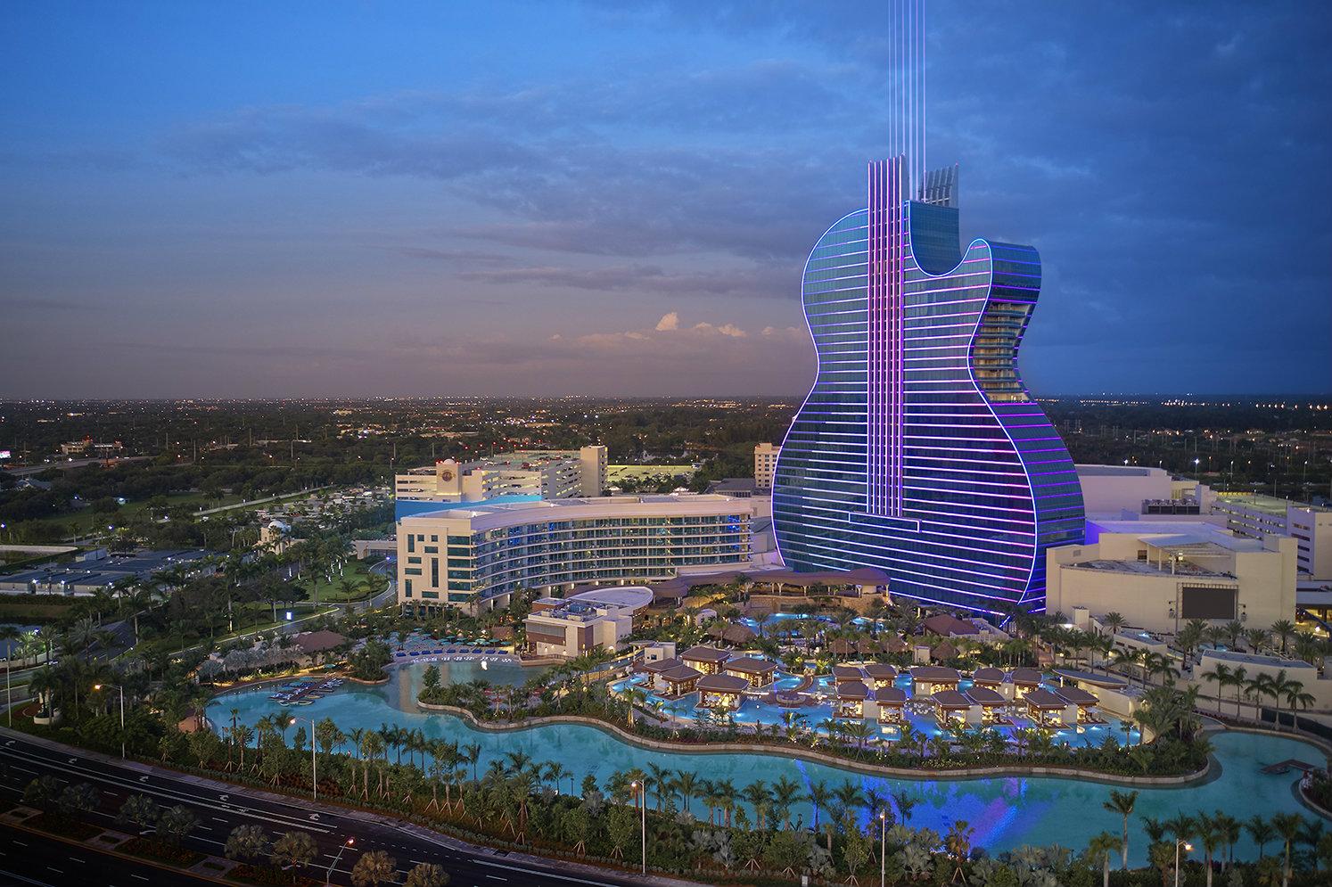 Seminole Casino Hard Rock