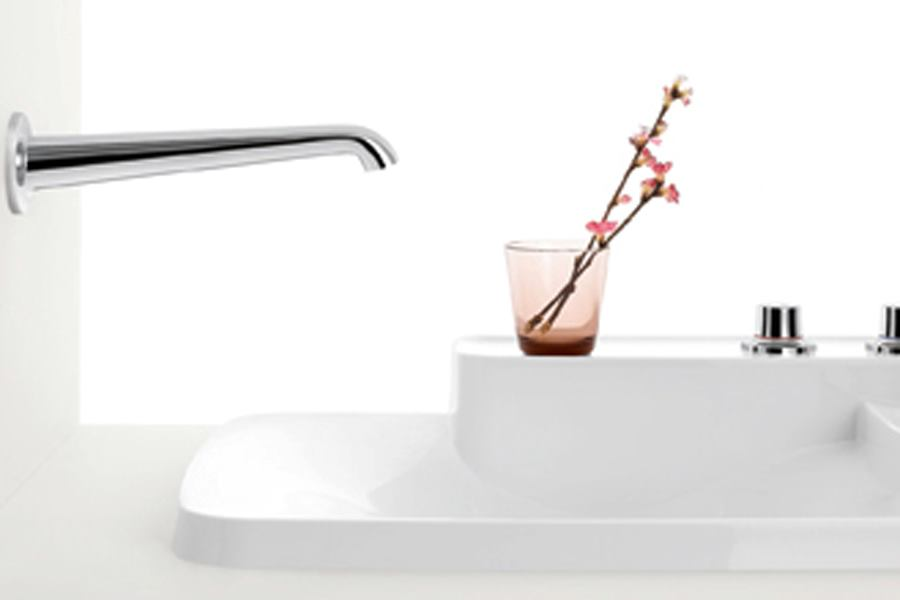 Axor Bouroullec Bathroom Collection From Hansgrohe | Custom Home ...