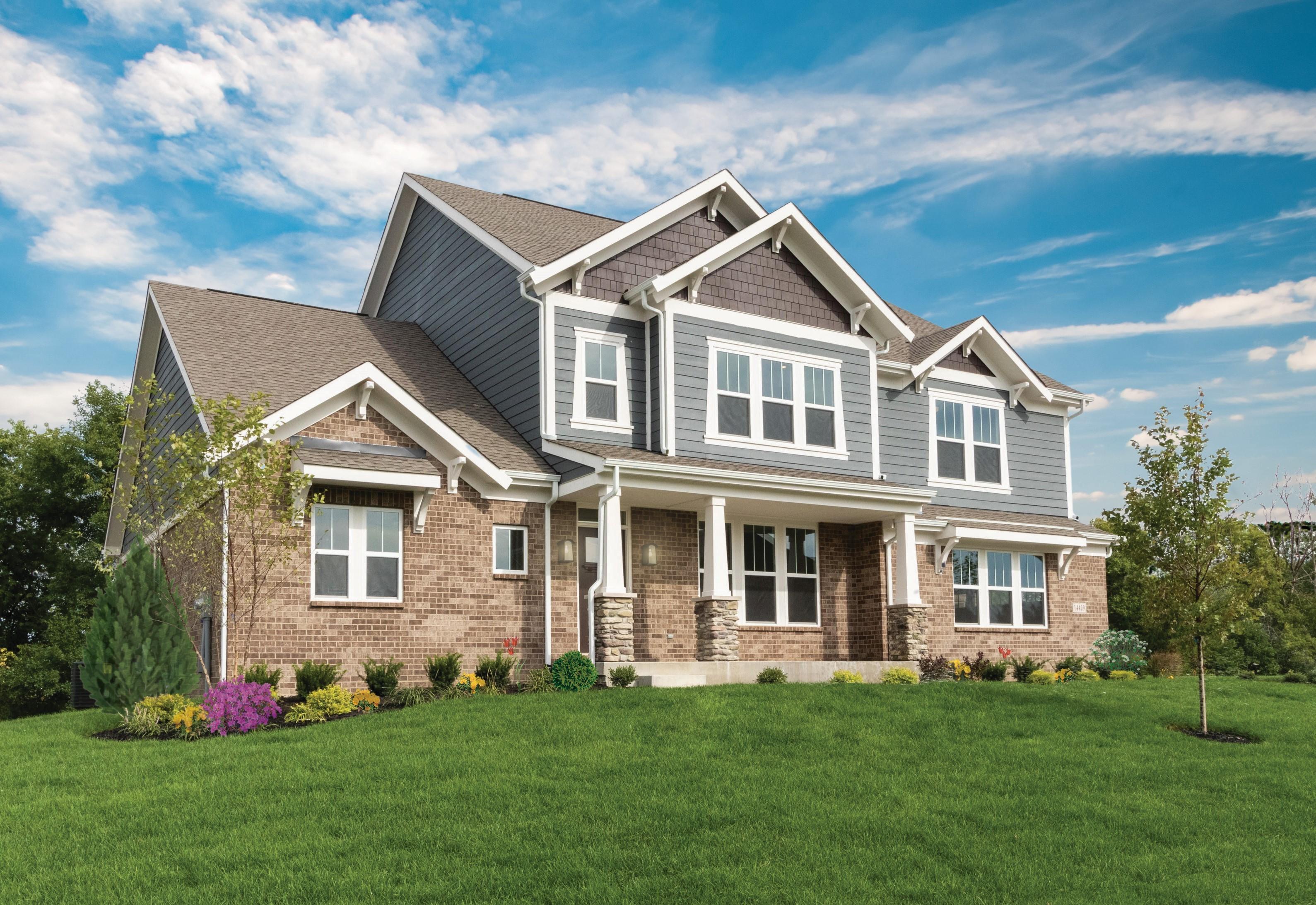 Fischer Homes Sales Up 138 In June Builder Magazine