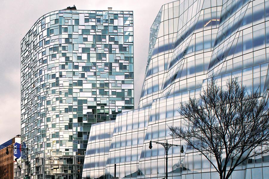 Architect Salary Long Island