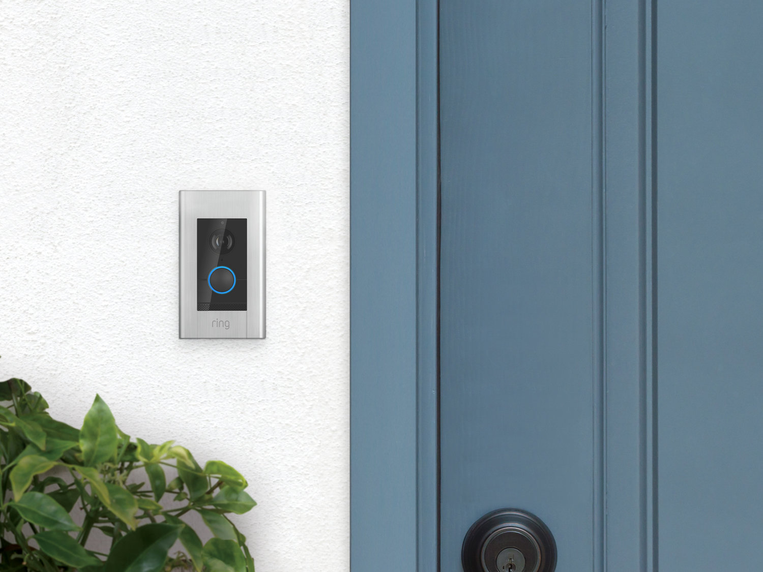 Ring Introduces Video Doorbell For Professional