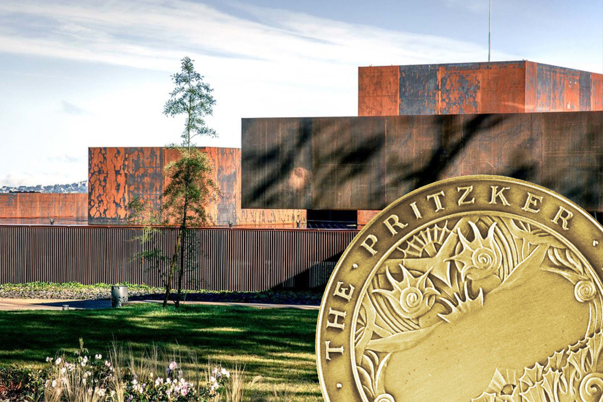 10 Projects By The 2017 Pritzker Prize Winners Architect
