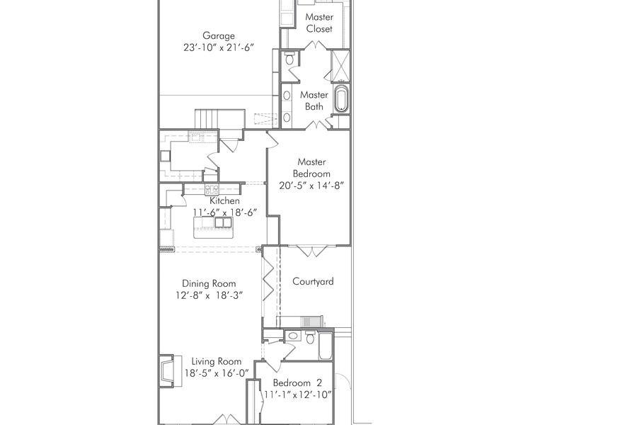 Deliver Smaller Floor Plans That Live Large Builder
