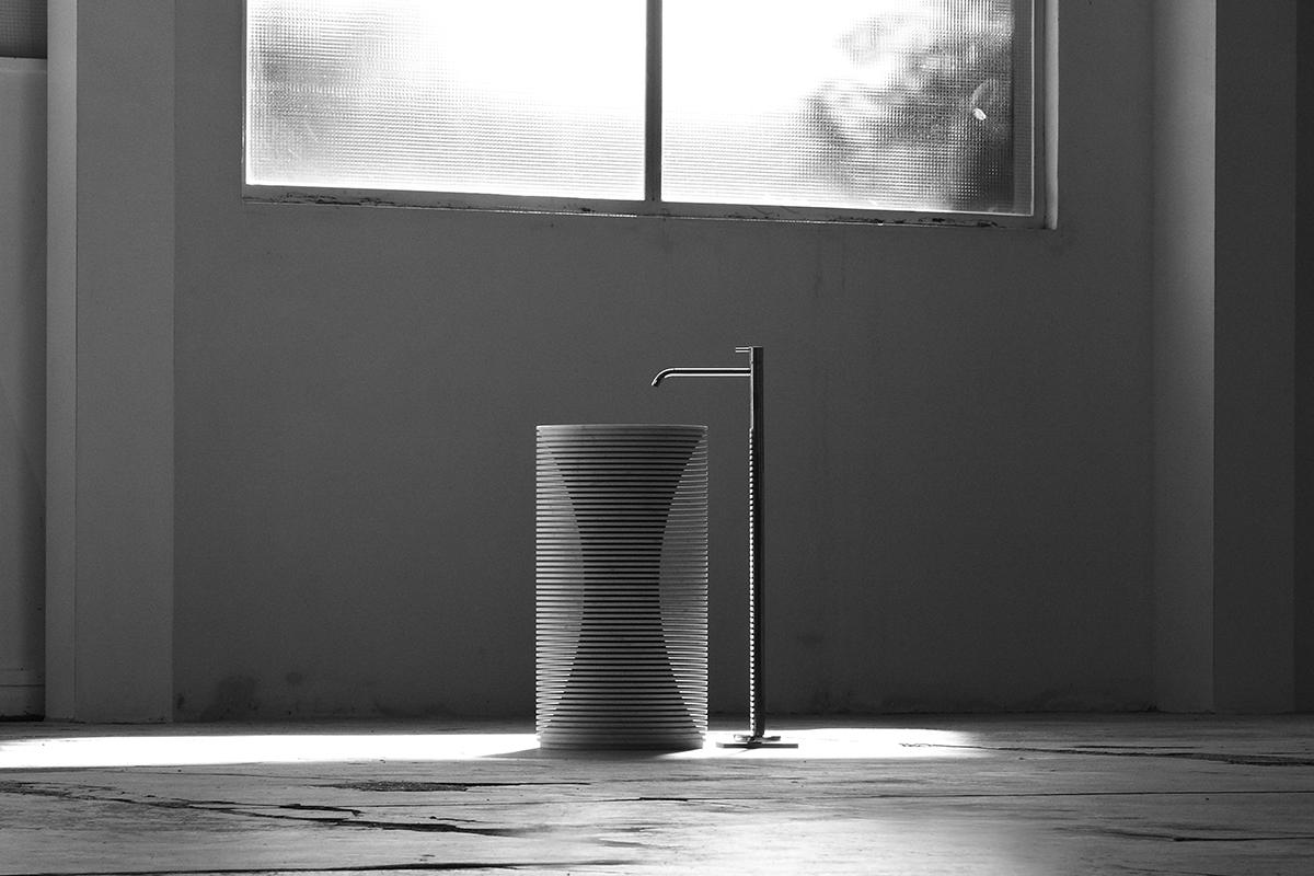 Introverso By Antonio Lupi Design Architect Magazine