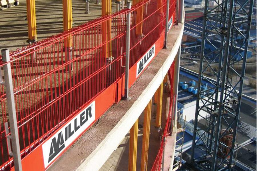 Construction Concerns Fall Protection And Steel Buildings: Concrete Construction Magazine