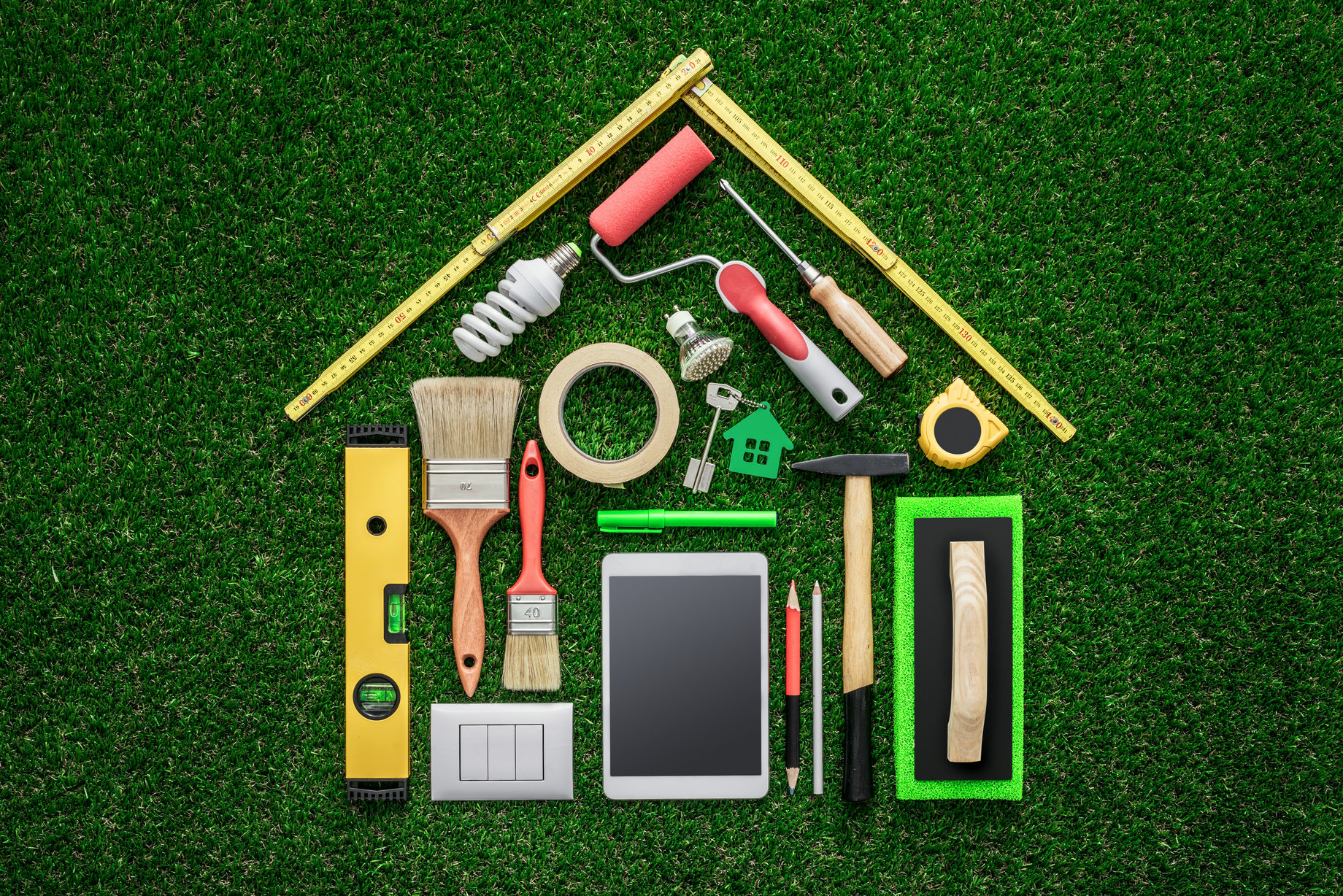 How To Choose Green Building Materials For A Healthy Home