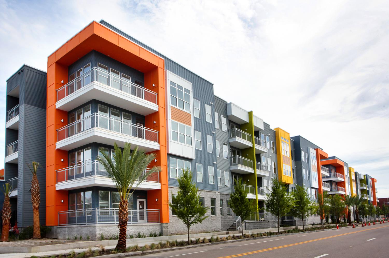 Apartments Downtown Jacksonville Fl