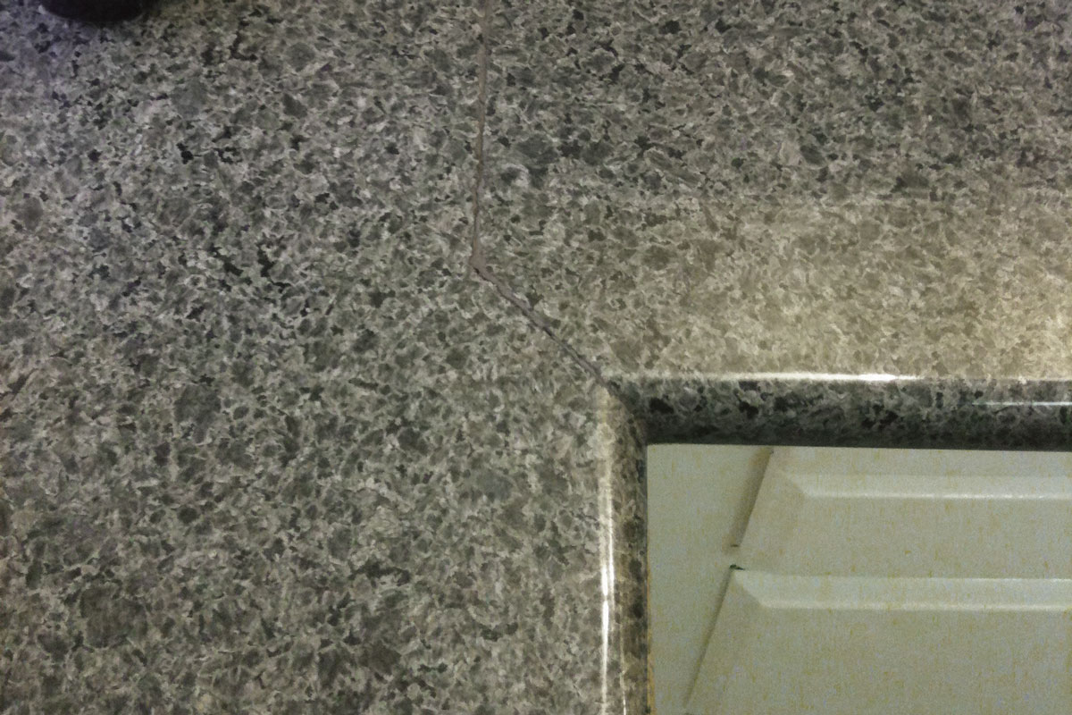 Granite Savings: Working With Prefab Granite Countertops | Remodeling |  Countertops, Kitchen, Bath, Stone, Budgeting, Los Angeles Long Beach Santa  Ana, CA, ...