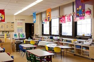 Buffalo Public School 69 Houghton Academy Residential